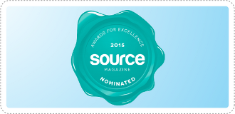 2015 Source Award nominated